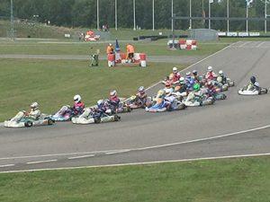 Karting Team Ek Motorsport